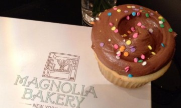 Magnolia Bakery ©EverydayCookingAdventures