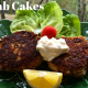 Easy Crab Cakes ©EverydayCookingAdventures 2014