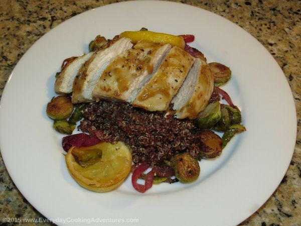 Roast-Chicken-Breasts-with-Brussels-Sprouts-Onion-and-Lemon-©EverydayCookingAdventures2015-2-300x225@2x-300x225@2x